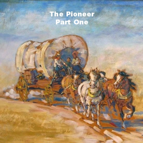 1. Pioneers have visions of the future others can't imagine. 2. Pioneers see the big picture and have a one-track mind. 3. Pioneers keep moving forward because there is no turning back. 4. Pioneers are in pursuit of greatness and settle for nothing less. 5. Pioneers know that there will be a cost that is more than they can pay, but continue anyway. 6. Pioneers consider that sacrifice is part of the process and plan to abandon whatever is necessary. 7. Pioneers are looking beyond the status quo and pursue the goal with relentless conviction. 8. Pioneers know what can't be known without foresight. 9. Pioneers see what can't be seen without insight. 10. Pioneers create what can't be created without oversight. If this is you, thank you in advance for your discoveries, your new worlds, your endeavors and your victories. Copyright © 2017 Toni Imsen. All Rights Reserved.