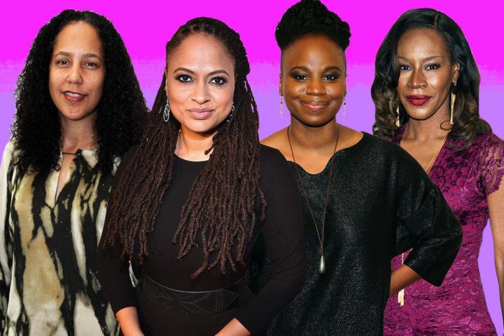 Photo of Black Women Directors courtesy of  Jacyln Kessel .