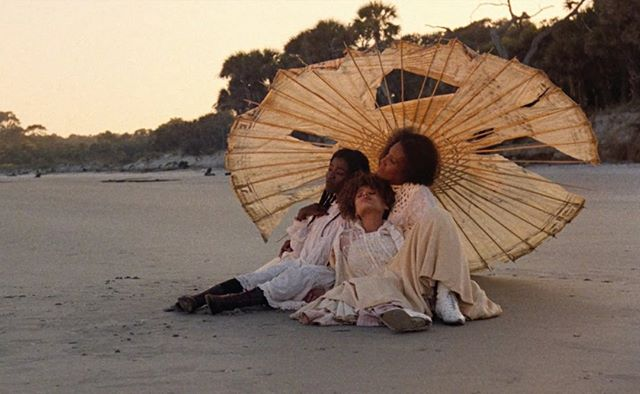 """@TIFF_NET: """"I try to visualize what's not been made visual before."""" — @JulieDash, director of DAUGHTERS OF THE DUST (1991) and the first African-American female director to have theatrical distribution in the United States. 🎥 #BornOnThisDay https://buff.ly/2PVLgkq"""