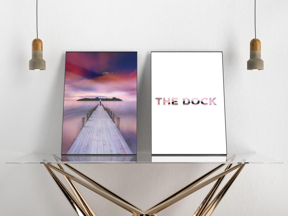 The Dock Poster Mockup.jpg