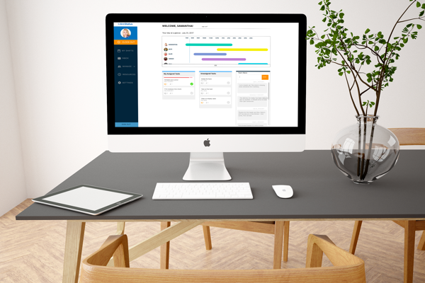 -  ArcStatus - Business management software