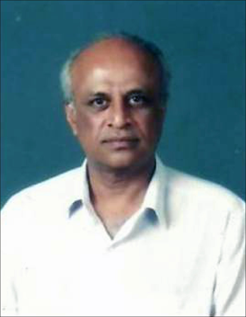 Mr.Ashok Humbarwadi    Chairman and Managing Director