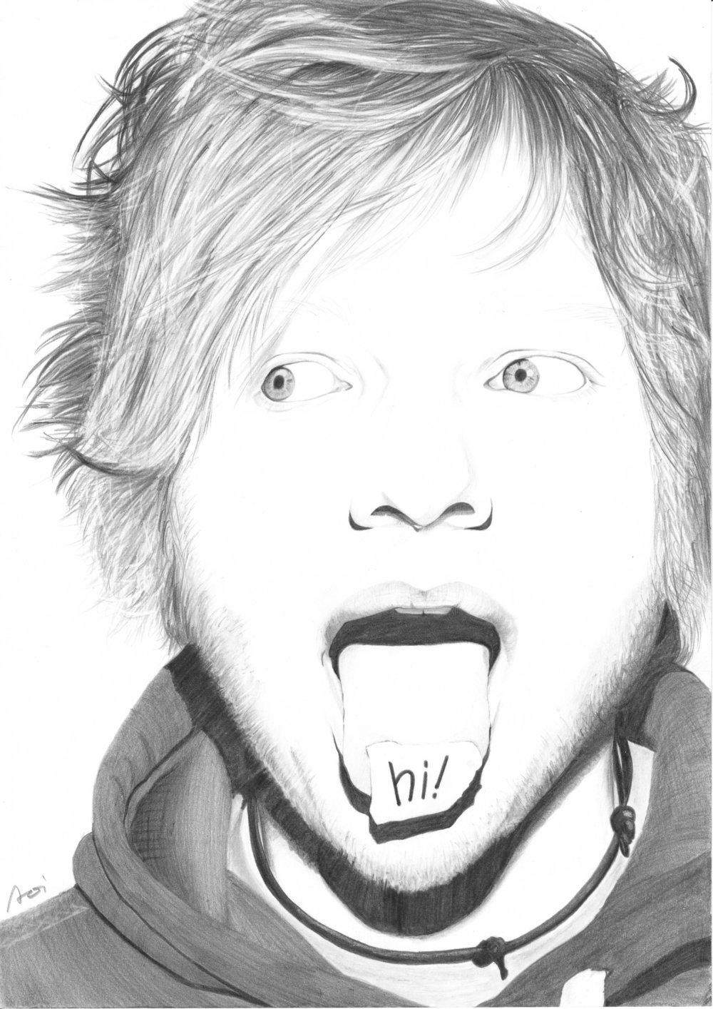 Ed Says Hi