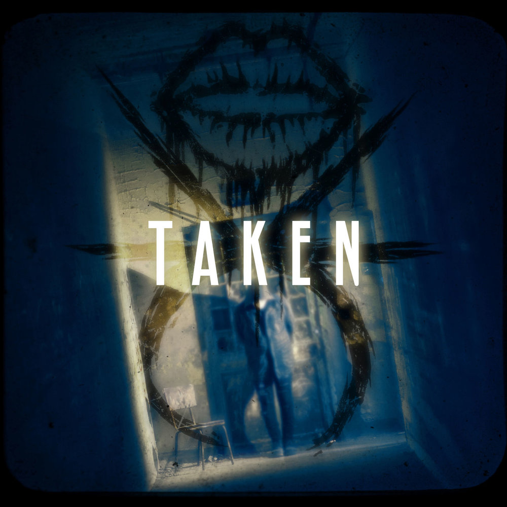 TAKEN - SINGLE (2016)   Victory Records   1. Taken