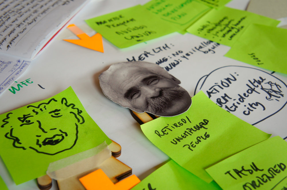 What answers can design give to the problems of an ageing society? -
