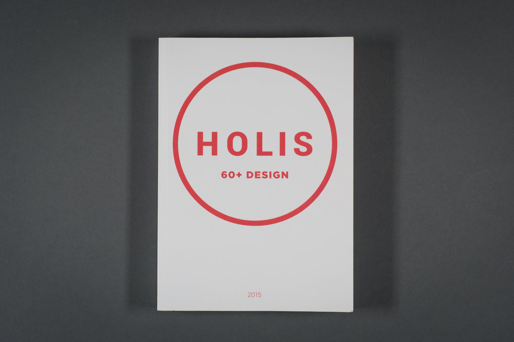 - During my internship at Design Terminal Budapest my research group and I collected a big load of existing design projects that engage with the topic of 'demographic change'. The outcome is a catalogue, that was published on the occasion of Holis Summer Academy 2015, which engaged with 'design without age-restriction'.