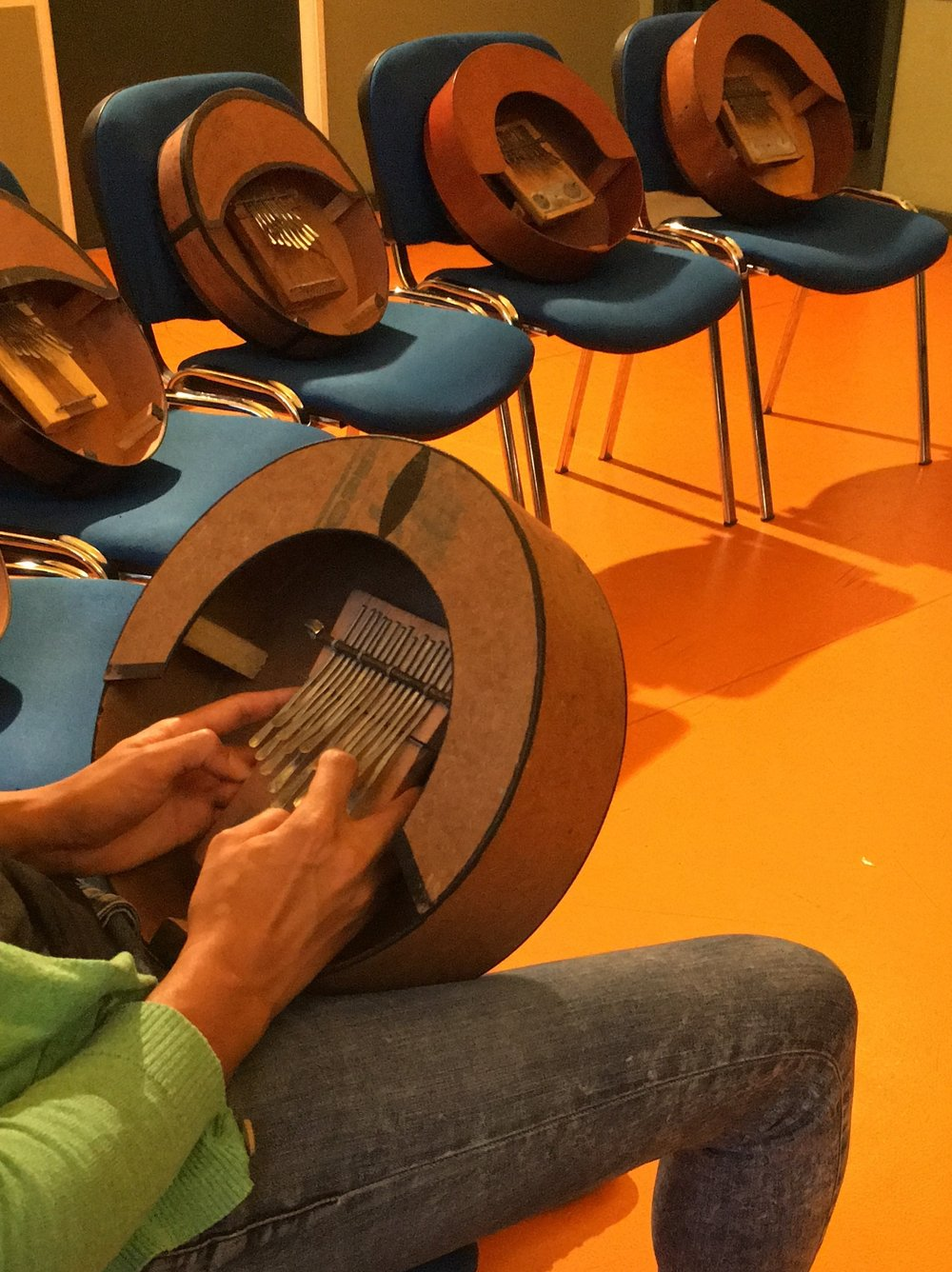 Mbira+Lessons+in+London
