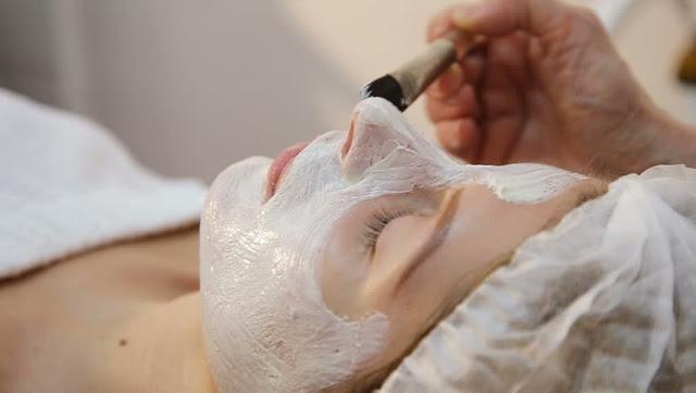 face mask salon beauty bayside