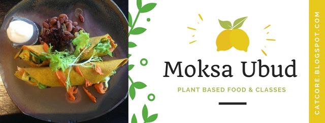 Plant Based Eating Ubud Bali