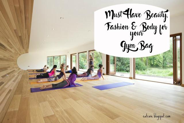 fitness fashion beauty body