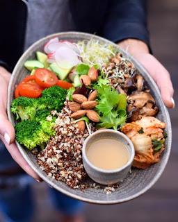 Plant Based Food Melbourne