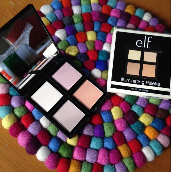 elf cosmetics cat woods blog
