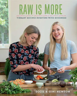 Raw Is More Recipes