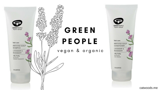 green people vegan organic haircare cruelty free