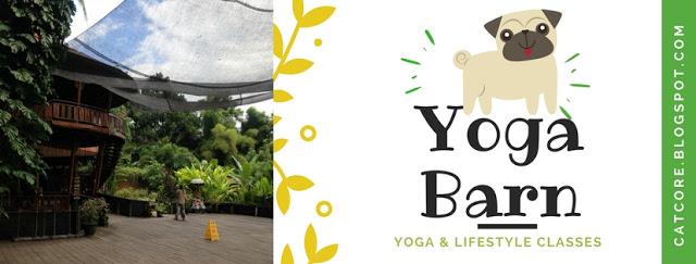 Yoga Barn Bali