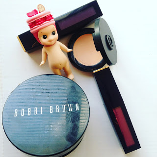 bobbi brown estee lauder evelyn iona