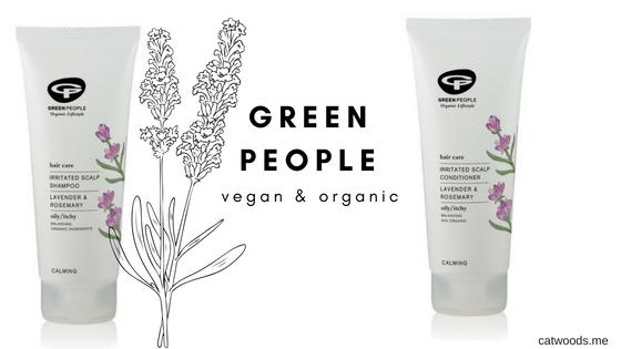 green people vegan organic haircare cruelty free