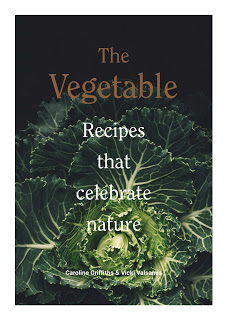 The Vegetable Book Recipes