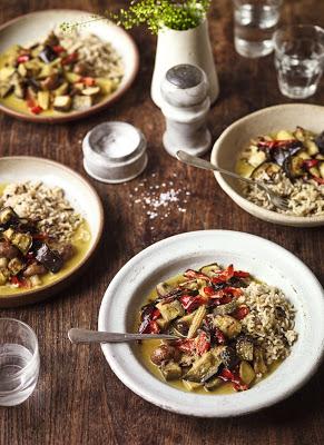 Vegan Deliciously Ella Plantbased Recipe