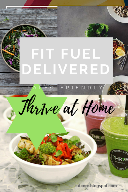 fit food home delivery Thr1ve