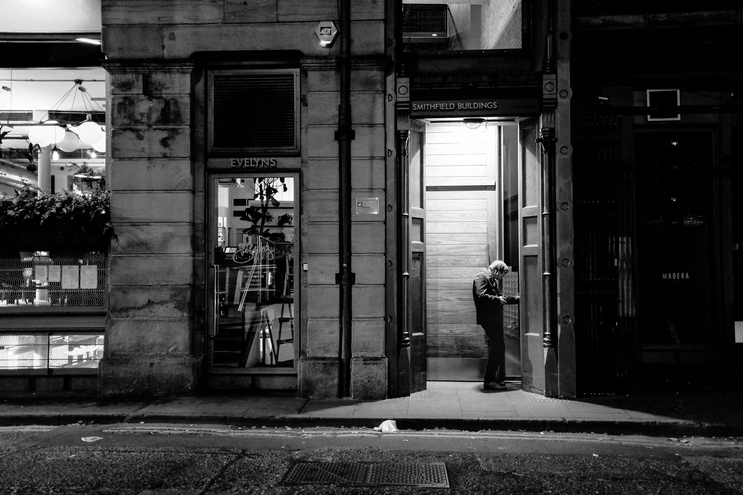 Tib Street, Manchester