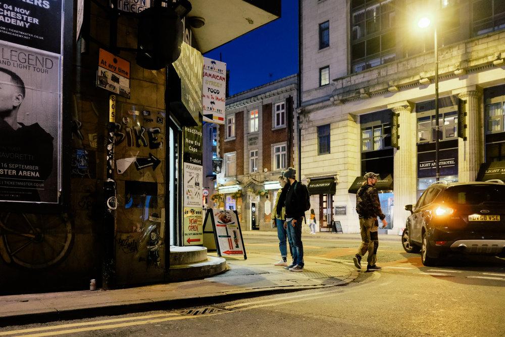 Church Street, Manchester