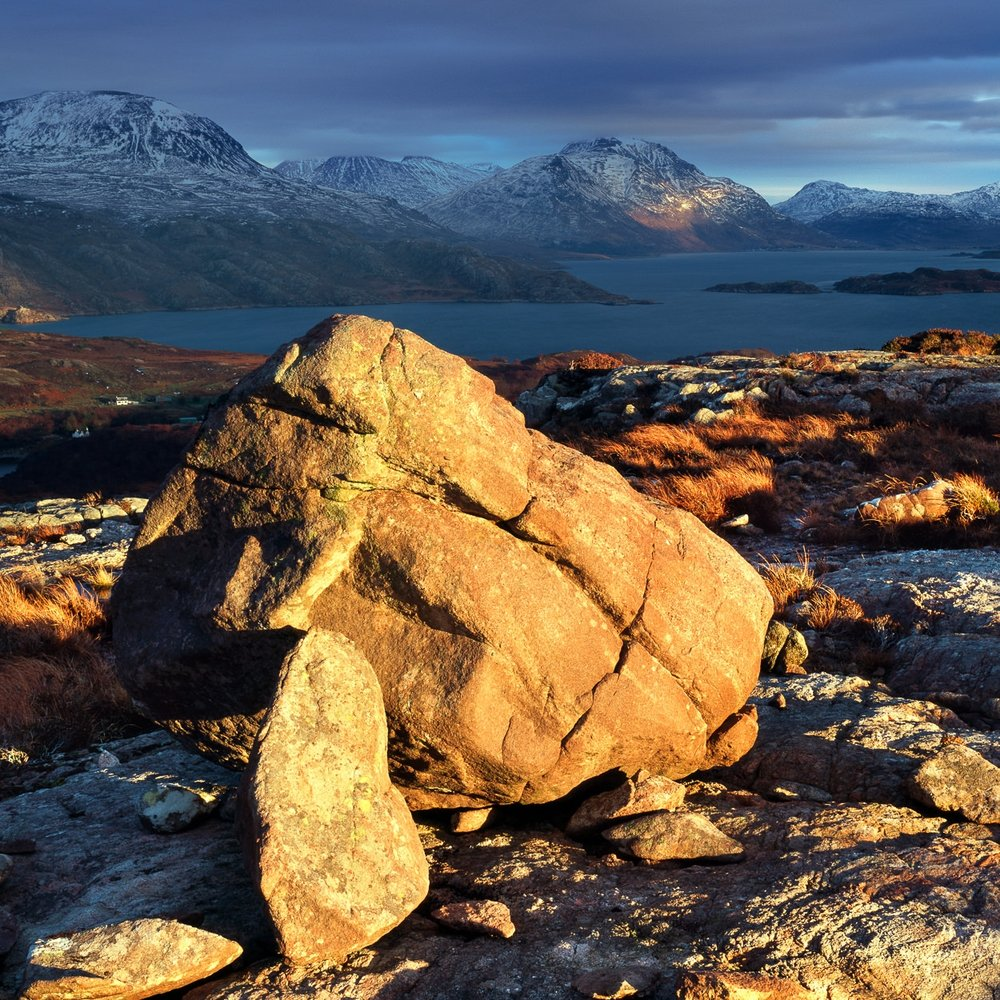 MOODS OF THE HIGHLANDS -