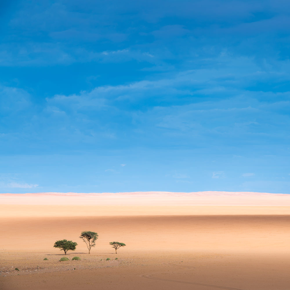 NAMIBRAND, NAMIBIA - 16th - 24th March 2019