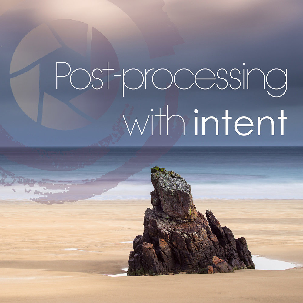 8. POST-PROCESSING WITH INTENT - WRITTEN CONTENT