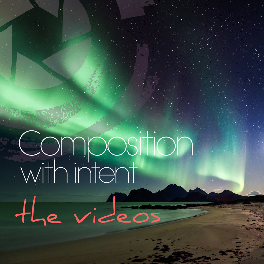 7. COMPOSITION WITH INTENT - VIDEO CONTENT