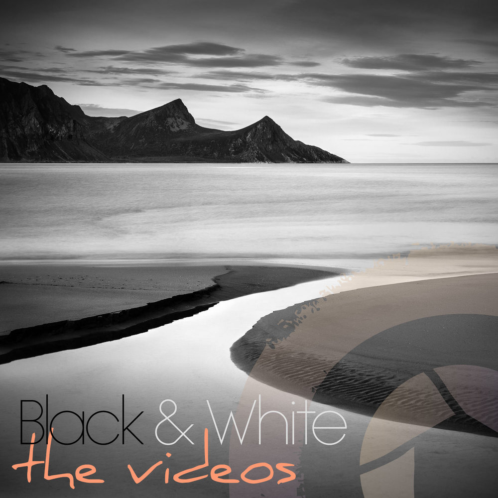 13. BLACK & WHITE WITH INTENT - VIDEO CONTENT