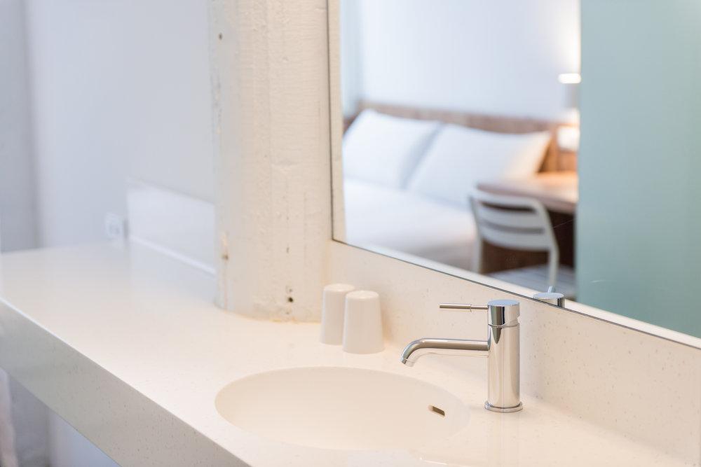 雙人房 - 為兩人設計的舒適空間