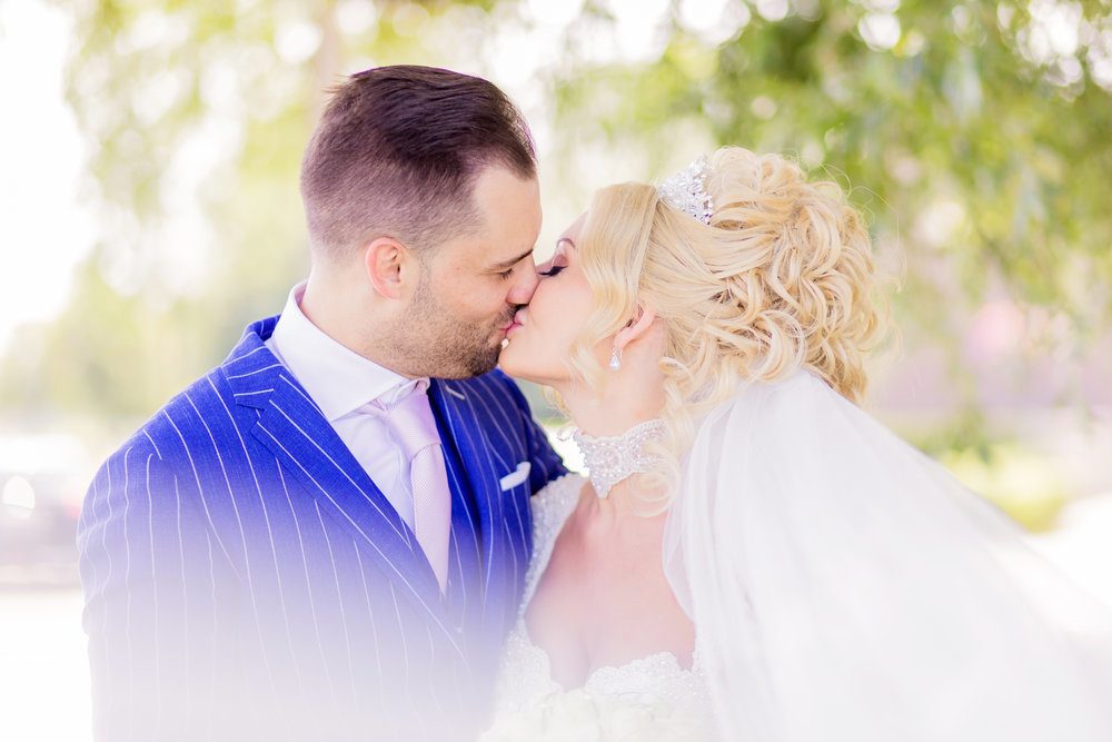 Huwelijk -