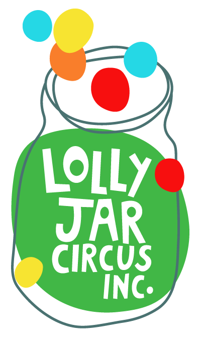 Lolly Jar Circus Inc