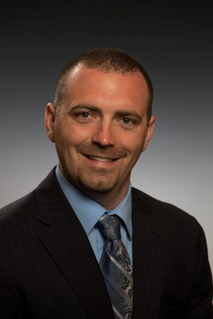 Chris Downey, MS, ATC Director of Sports Medicine at Binghamton University     Downey began his tenure at Binghamton on August 3, 2015 and oversees BU's entire athletic training program, which includes eight full-time staff members and more than a dozen student-trainers.