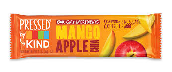 Kind Bars - perfect for on the go fruit boost