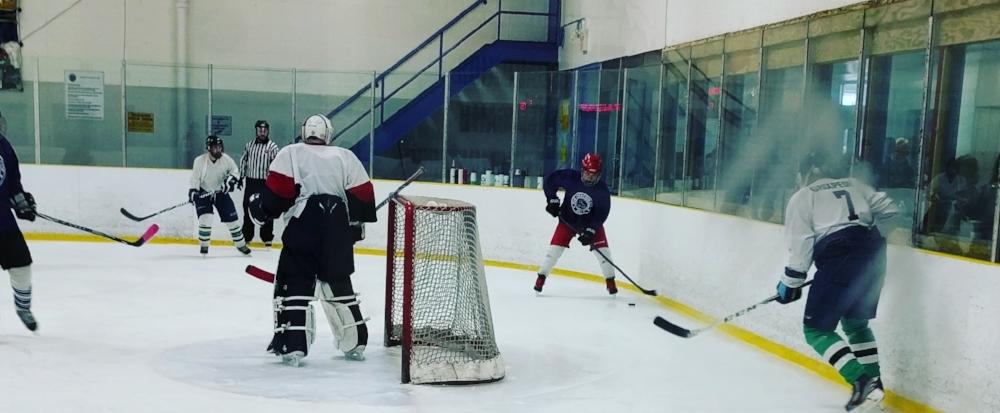 Summer Hockey Leagues -