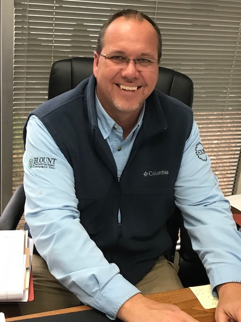 Richard Williams (VP of Operations)