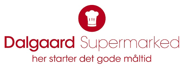 Dalgaard Supermarket logo