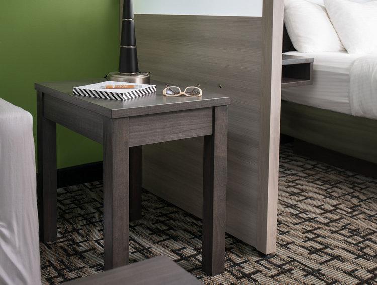 Simplicity Plus Signature Hotel Line | Seat