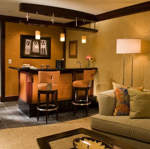 Seneca Allegany Hotel | Bar Two