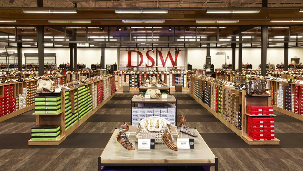 DSW | Overall