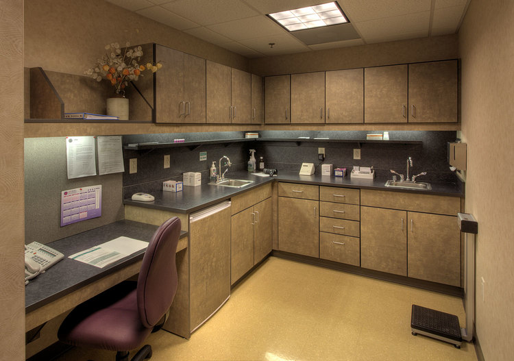 Jamestown Area Medical Associates | Lab