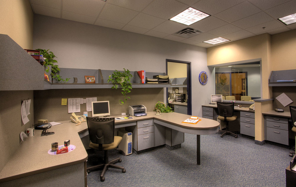 Jamestown Area Medical Associates | Office Space