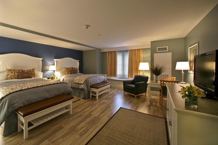 Harbor Hotel - Watkins Glen