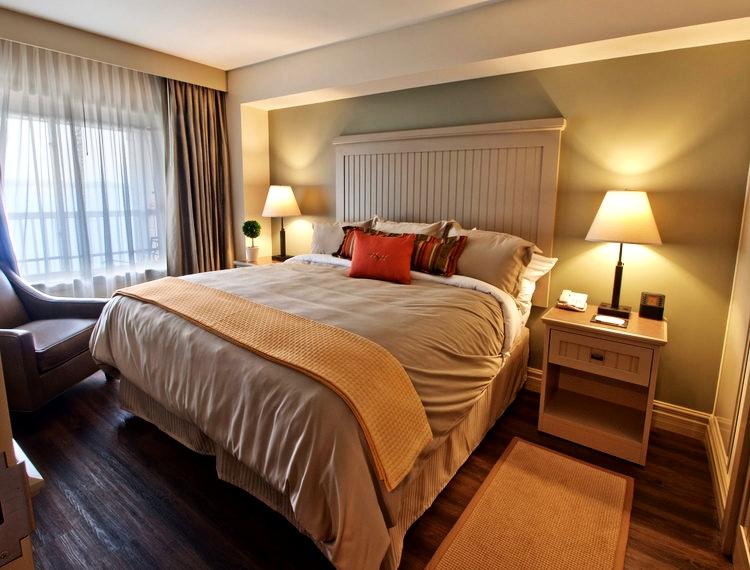 1,000 Island Hotel | Single Room