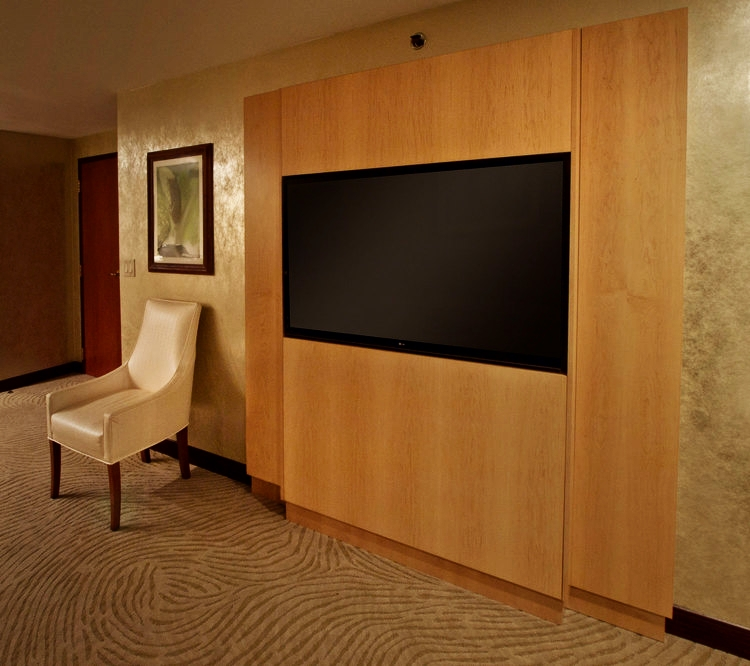 Seneca Niagara Casino | TV Wall