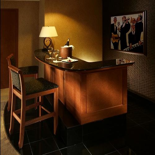 Seneca Niagara Casino | Bar