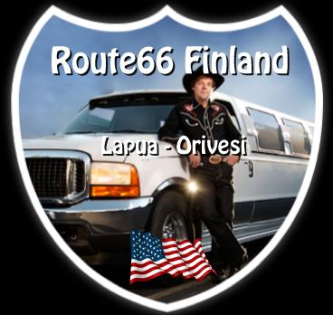 Route66 Finland