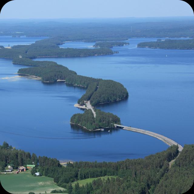 FINLAND - 6 days